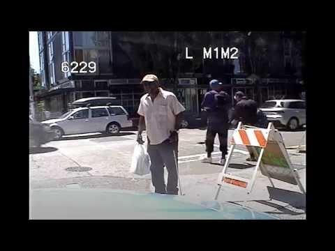 Seattle Man