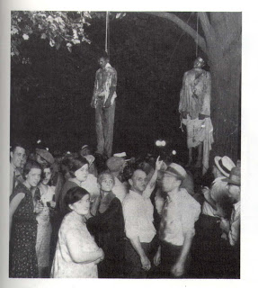 Lynching IndianaLynching