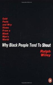 Ralph Wiley