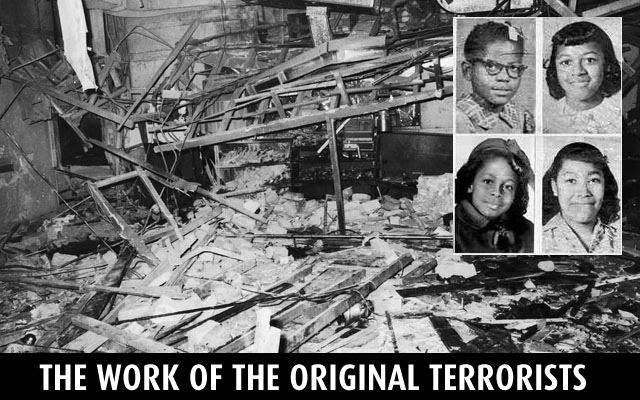 Original Terrorists
